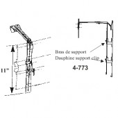 4-770-1   Multiple Rod Center Support