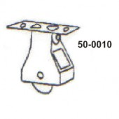 50-0010 Cord Pully