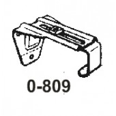 0-809-1   5 1/4'' - 6 1/2'' Projection Center Support  (1 env.)