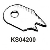 KS04200     Replacement Blades