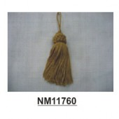 NM11760  Chainette Tassel - Novo Mondo Collection