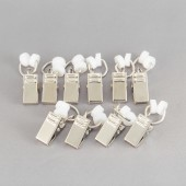 NW1142 Delrin Runners w Clips